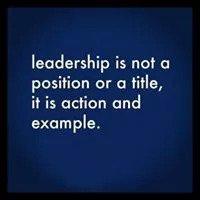 Leadership Training & Youth Mentoring